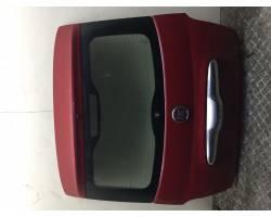 Portellone Posteriore Completo FIAT 500 Serie (07>14)