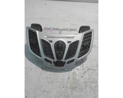 Comandi autoradio/Bocchette aria /Comandi emergenza FORD Fiesta 6° Serie