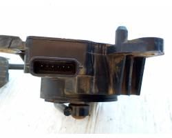 Pedale acceleratore NISSAN Micra 4° Serie