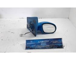 Specchietto Retrovisore Destro FIAT Punto Sporting 3 Porte