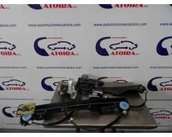 Motorino Alzavetro anteriore Sinistro OPEL Astra J
