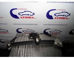 Motorino Alzavetro anteriore Sinistro KIA Joice 1° Serie