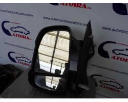 Specchietto Retrovisore Sinistro FIAT 500 Cabrio