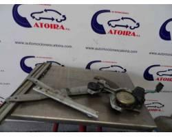 Motorino Alzavetro anteriore Sinistro DAEWOO Matiz 2° Serie