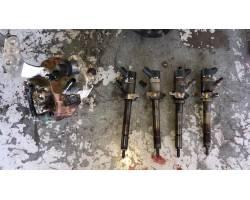 Kit pompa ed iniettori FORD C - Max Serie (03>07)