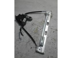 Alzacristallo elettrico post. DX pass. FIAT 500 X 1° Serie