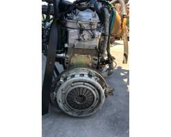 Motore Completo IVECO Daily 2° Serie