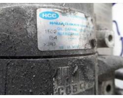 Compressore A/C HYUNDAI Matrix 1° Serie