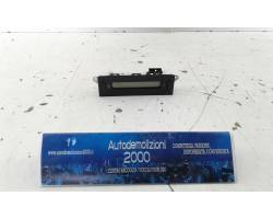 Display CITROEN C3 2° Serie