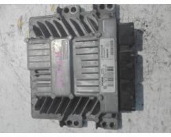 Centralina motore RENAULT Megane ll Serie (06>08)