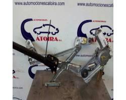 Motorino Alzavetro posteriore Sinistro SUBARU Forester 1° Serie