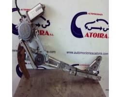 Motorino Alzavetro anteriore destra SUBARU Forester 1° Serie