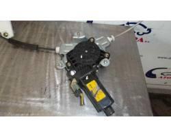 Motorino Alzavetro anteriore destra HYUNDAI Accent 1° Serie