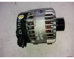 Alternatore PEUGEOT Ranch 2° Serie