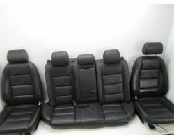 Tappezzeria Completa AUDI A4 Avant (8E) 1 serie