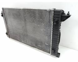 Radiatore acqua AUDI A4 Avant (8E) 1 serie