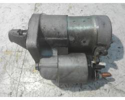 Motorino d' avviamento ALFA ROMEO Mito 1° Serie