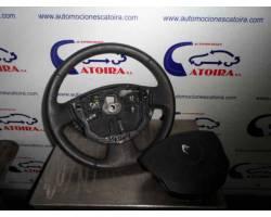 Airbag Volante RENAULT Clio Serie (01>05)