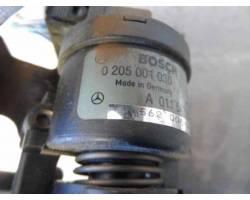 Potenziometro acceleratore MERCEDES Classe C Berlina W202 2° Serie