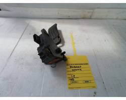 Pedale acceleratore RENAULT Scenic 3° Serie