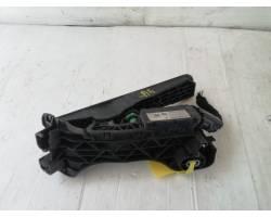 Pedale acceleratore AUDI A4 Avant (8E)