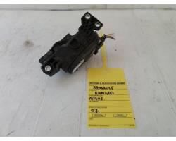 Potenziometro acceleratore RENAULT Kangoo 3° Serie