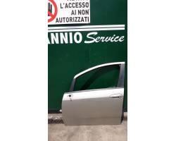 Portiera Anteriore Sinistra FIAT Grande Punto 2° Serie
