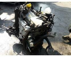 Motore Completo DACIA Logan 1° Serie