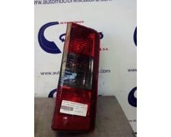 Stop fanale posteriore Destro Passeggero OPEL Combo Serie (C)