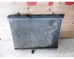 Radiatore acqua PEUGEOT 308 1° Serie