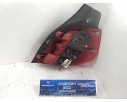 Stop fanale Posteriore sinistro lato Guida RENAULT Clio Serie (04>08)