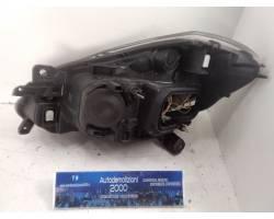 Faro anteriore Destro Passeggero RENAULT Clio Serie (04>08)