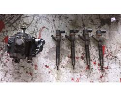 Kit pompa ed iniettori HYUNDAI Accent 3° Serie