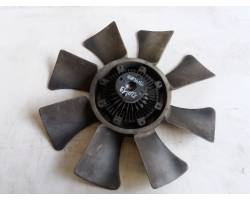 Giunto viscostatico ventola radiatore MITSUBISHI Pajero 2° Serie