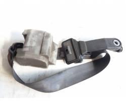 Cintura di sicurezza Posteriore DX passeggero MITSUBISHI Pajero 2° Serie