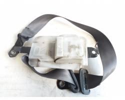 Cintura di sicurezza anteriore sinistra MITSUBISHI Pajero 2° Serie