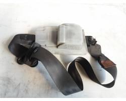 Cintura di sicurezza anteriore destra MITSUBISHI Pajero 2° Serie