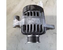 Alternatore ALFA ROMEO 159 Sportwagon 1° Serie