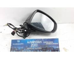 Specchietto Retrovisore Destro AUDI A1 Serie (8X)
