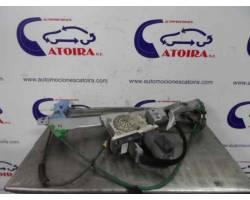 Motorino Alzavetro anteriore Sinistro CITROEN C2 1° Serie