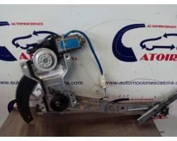 Motorino Alzavetro anteriore destra HYUNDAI Matrix 1° Serie