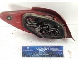 Stop fanale posteriore Destro Passeggero PEUGEOT 308 1° Serie