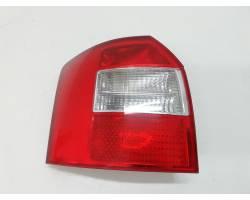 Stop fanale Posteriore sinistro lato Guida AUDI A4 Avant (8E)
