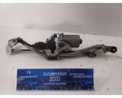 Motorino Tergicristallo Anteriore AUDI A1 Serie (8X)