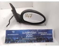 Specchietto Retrovisore Destro ALFA ROMEO 147 1°  Serie