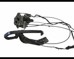 Serratura porta scorrevole DX CHRYSLER Voyager 4° Serie