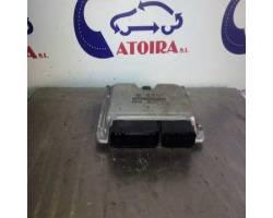 Centralina motore SEAT Ibiza Serie (02>05)