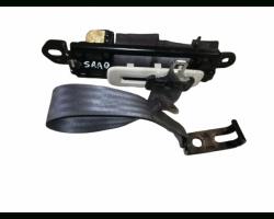 Cintura di sicurezza anteriore destra SAAB 9-5 Berlina 2° Serie