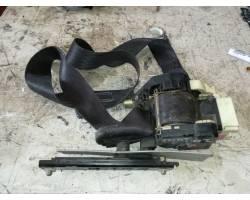 Cintura di sicurezza anteriore sinistra FIAT Punto Berlina 3P 2° Serie