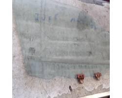 Vetro scendente anteriore Sinistro NISSAN Juke 1° Serie